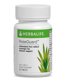 RoseGuard Antioxidant