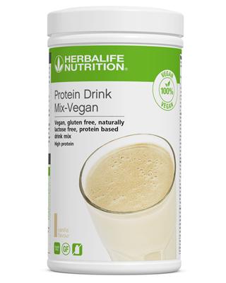Vegan Protein Drink Mix