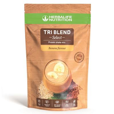 Tri-Blend Select