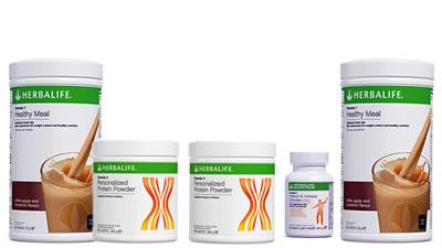 Protein Plus Programme
